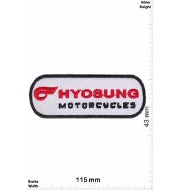 Hyosung Hyosung -Motorcycles