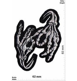 Skeleton Knochen Hände - Skeleton Hands