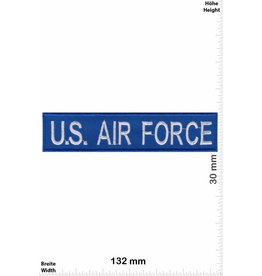 U.S. Air Force U.S. Air Force - blue