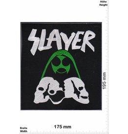 Slayer Slayer -Skull - 19 cm