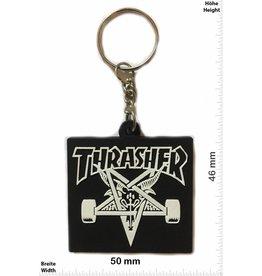 Thrasher Thrasher - Skater - black
