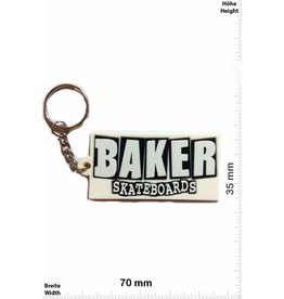 Baker Baker - Skateboards