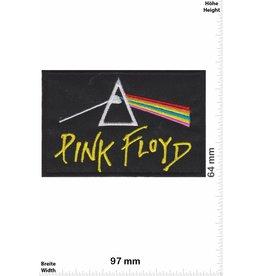 Pink Floyd Pink Floyd  Rainbow - viereck lang