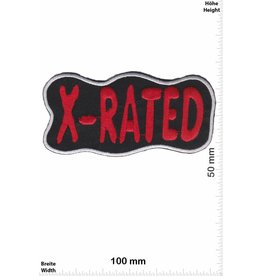 X-RATED X-RATED - Movie