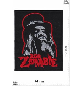 Rob Zombie Rob Zombie- US Rock - big