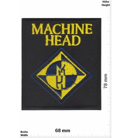 Machine Head Machine Head - Metal-Band
