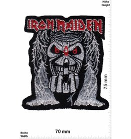 Iron Maiden IRON MAIDEN - small