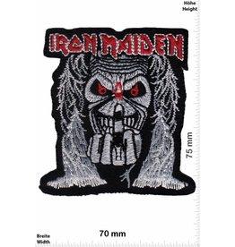 Iron Maiden IRON MAIDEN - small