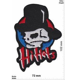 Hi Hats  Hi Hats