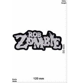 Rob Zombie Rob Zombie- US Rock - silver