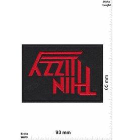 Thin Lizzy Thin Lizzy  - rot