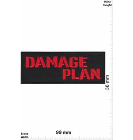 Damageplan Damageplan -Metal-Band