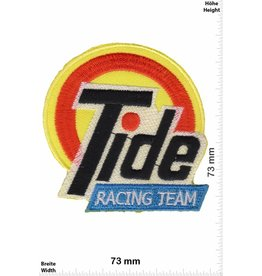 Tide Tide Racing Team