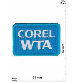 Corel Corel WTA  - blau