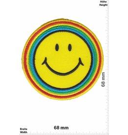 Smiley Rainbow Smile - Smiley