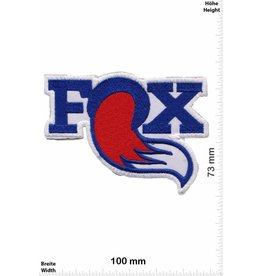 Fox FOX -  foxtail