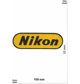 Nikon Nikon - yellow black