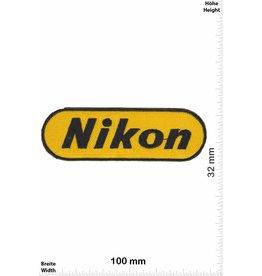 Nikon Nikon - yellow black
