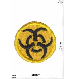 Biohazard BIOHAZARD VIRUS - small - 2 Piece