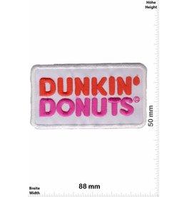Dunkin Donuts Dunkin Donuts
