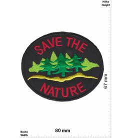 Natur Save the Nature