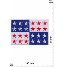 USA, USA USA - Funny Flag