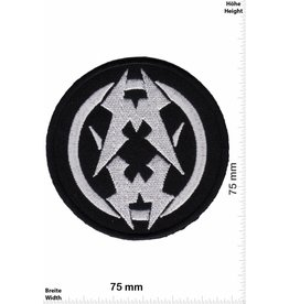 Celtic Kampf Symbol - Fighting Symbols