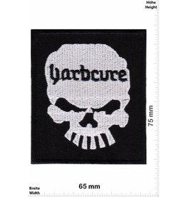 Hardcore Hardcore - viereck
