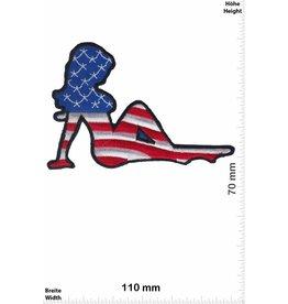 USA, USA USA - Sexy Lady