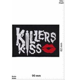 Kiss Killer Kiss