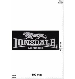 Boxen Lonsdale London - Boxing - Boxen - Fight Streetwear