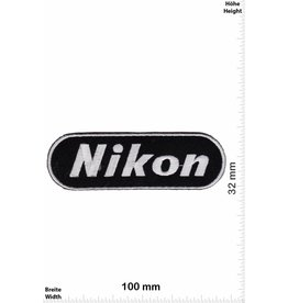 Nikon Nikon - schwarz / silber
