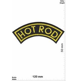 Hotrod Hotrod - Curve