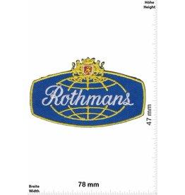 Rothmans Rothmans, Benson & Hedges