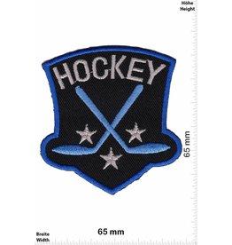 Hockey Hockey - blue