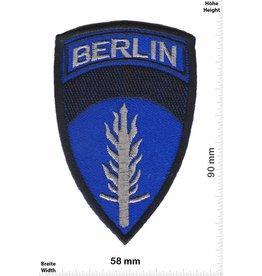 Deutschland, Germany Berlin - blue
