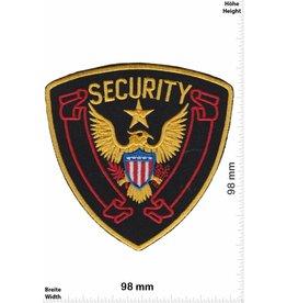 Security Security USA