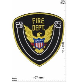 Fire Department Fire Department - USA