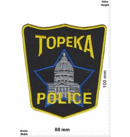 Security Topeka Police