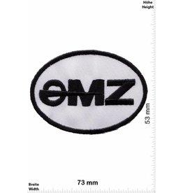 MZ MZ  - DDR Bike - OMZ Motorradwerk Zschopau