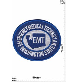 Emergency Emergency Medical Technical - Washington State