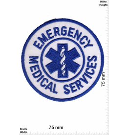 Emergency Emergency Medical Services