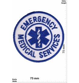 Emergency Emergency Medical Services