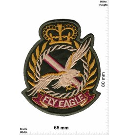 Fly Eagle Fly Eagle - green