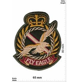 Fly Eagle Fly Eagle - grün