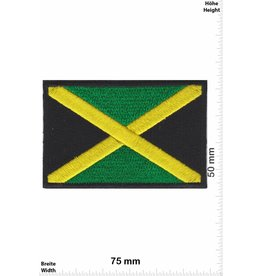 Jamaica Flagge Jamaika - Flag Jamaica