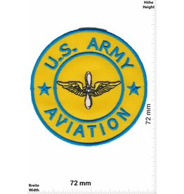 U.S. Air Force U.S. Army Aviation