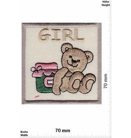 Teddy Bär  Teddy Bär - Girl