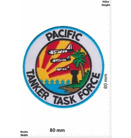U.S. Air Force Pacific Tanker Task Force