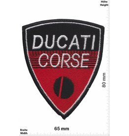 Ducati Ducati - Corse - black red